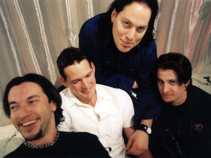 The Chadwicks Band